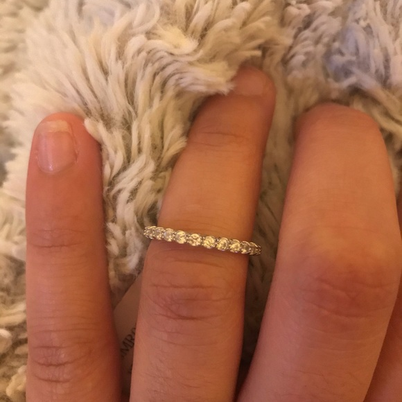 Nordstrom Jewelry - Eternity ring